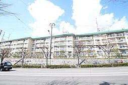 グリーンハイツ桃山[2階]の外観