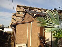 [一戸建] 東京都立川市富士見町1丁目 の賃貸【/】の外観
