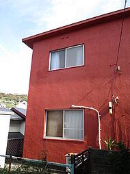 長崎県長崎市上小島1丁目の賃貸マンションの外観