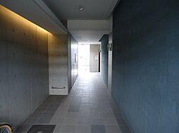 カーアズール(K Azur)[4階]の外観