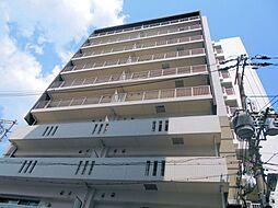 CASSIA福島駅前(旧アーデン福島)[5階]の外観