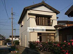 [一戸建] 静岡県浜松市西区馬郡町 の賃貸【/】の外観