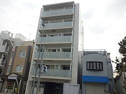 ディアさくら夙川[N303号室]の外観