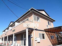 [テラスハウス] 栃木県さくら市氏家 の賃貸【/】の外観