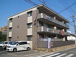 福岡県福岡市南区野多目5丁目の賃貸マンションの外観