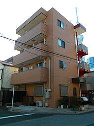 ホームポート押上[2階]の外観