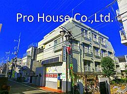 東伏見駅 4.9万円