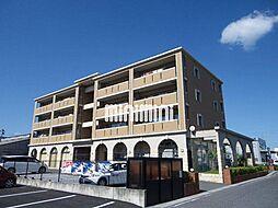 リバーズマンション築捨[2階]の外観