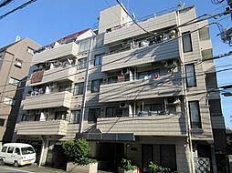 サンバレー渋谷[2階]の外観
