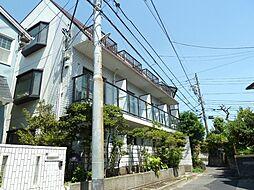 Dessert inn Tsujido[202号室]の外観