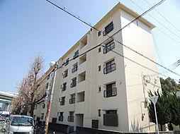 大阪府大阪市港区築港1丁目の賃貸マンションの外観