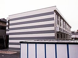 レオパレス幸[2階]の外観