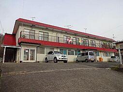 東光荘[2階]の外観