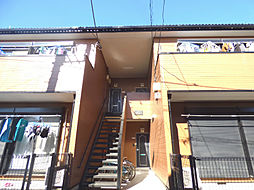 エスポワールI[1階]の外観