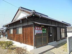 [一戸建] 愛媛県新居浜市土橋1丁目 の賃貸【/】の外観
