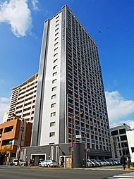 福岡県福岡市中央区長浜2の賃貸マンションの外観