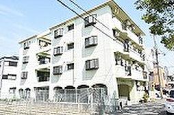 パークヴィラ[3階]の外観