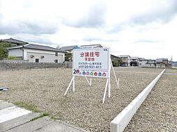 河北郡津幡町字横浜