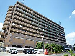 カーザdiポルタ[10階]の外観
