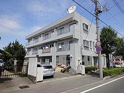 ト—エイマンション[3-B号室]の外観