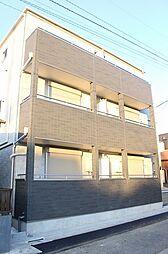 PREGIO Horikiri[102号室]の外観