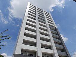 パークアクシス東別院[6階]の外観