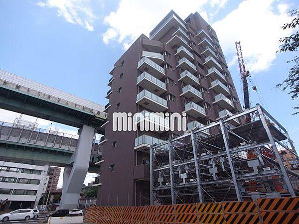 愛知県名古屋市東区橦木町2丁目の賃貸マンションの画像