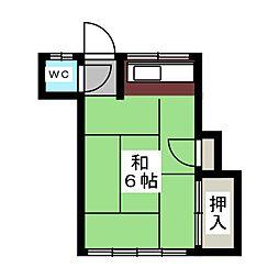 東高円寺駅 3.5万円