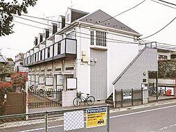 井荻第2[2階]の外観