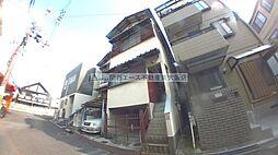 [一戸建] 大阪府東大阪市布市町1丁目 の賃貸【/】の外観