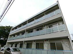 リブリ・武蔵野[2階]の外観