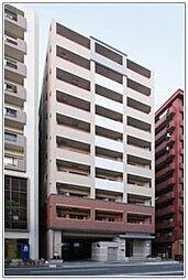 F・PARC平尾[2階]の外観