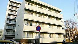 コーラルマンション[305号室]の外観