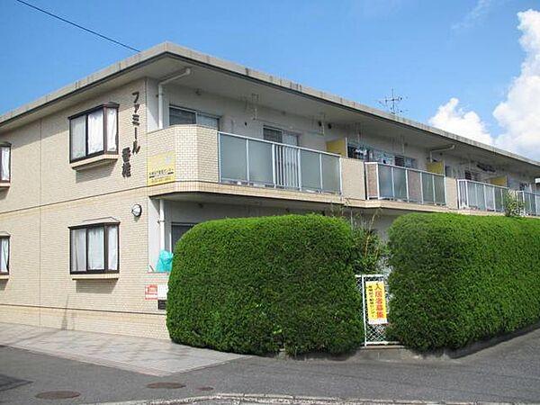 福岡県福岡市東区香椎2丁目の賃貸マンションの画像