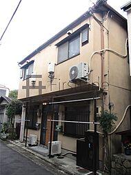 伊勢川ハイツ[101号室]の外観