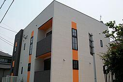 デュークスファースト[1階]の外観