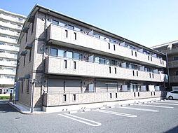 ディアコート(北坂戸)[3階]の外観