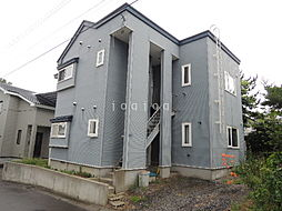 戸倉町16番1棟2戸