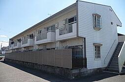 西井ハイツ[1階]の外観