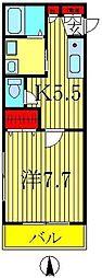 柏駅 6.3万円