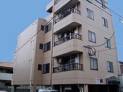 ランブイエ南福岡[5階]の外観