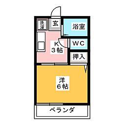 山口駅 2.8万円