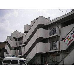 第2ヤマケンビル[2階]の外観