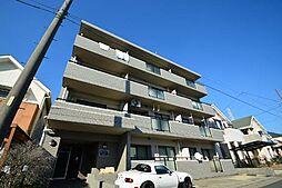 愛知県名古屋市守山区向台1の賃貸マンションの外観