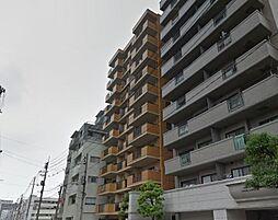 ダイアパレス舟入幸町--[503号室]の外観