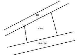 安知生241、243-1、243-5 貸土地