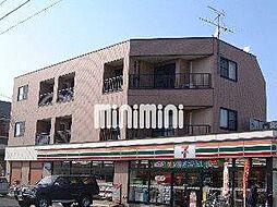 マイカハウス[2階]の外観