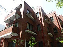 ヴィラフォレスト[3階]の外観
