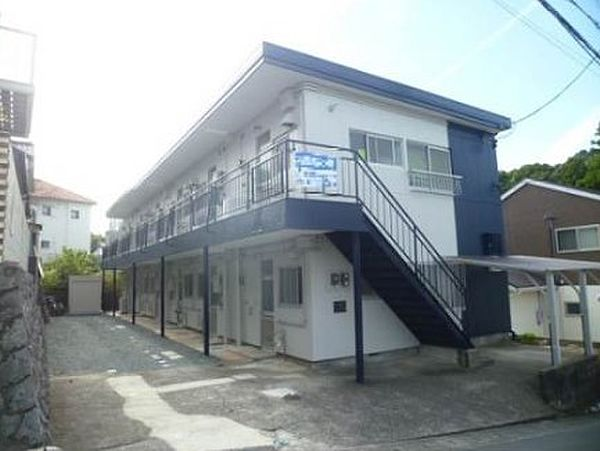 コーポ松和 1階の賃貸【静岡県 / 浜松市中区】