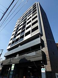 アクアプレイス福島EYE[5階]の外観